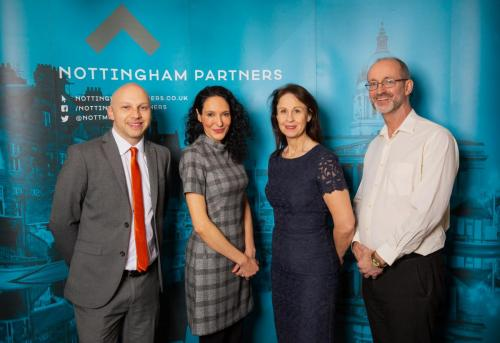 Notingham Partners Jan - 10